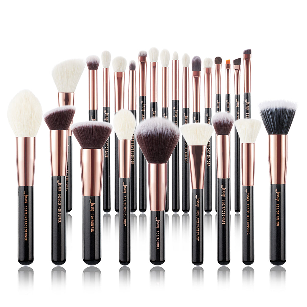 INDIVIDUAL 25 Pcs - Jessup Beauty