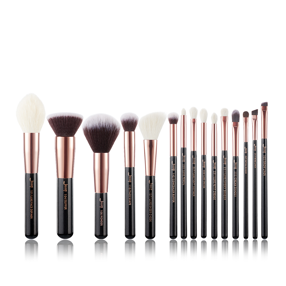 Professional Makeup Brushes Set Make up Brush Tools kit Foundation Powder Definer Shader Liner