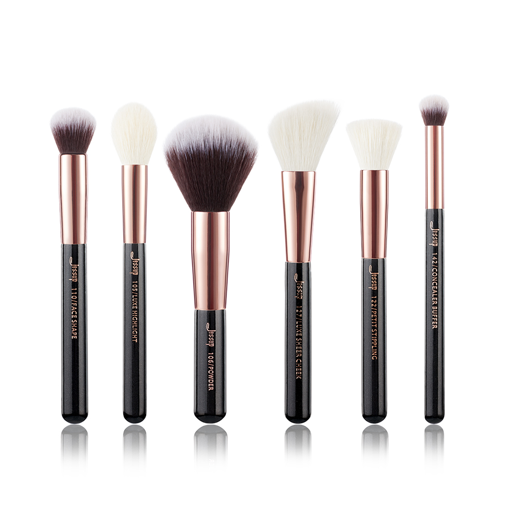 Professional Makeup Brushes Set Make up Brush Tools kit Buffer Paint Cheek Highlight Make up brush beauty