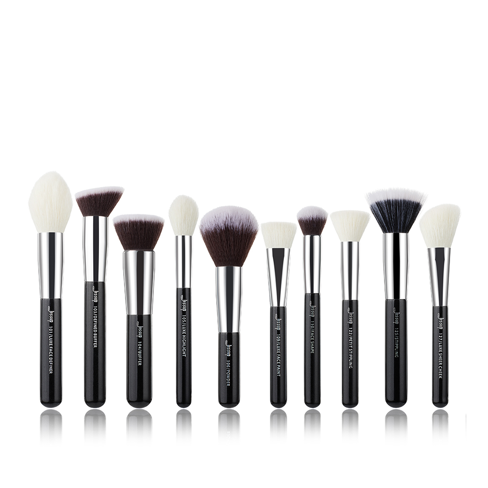 Face Makeup Brushes Beauty Cosmetic Make up Brush Contour Powder blush
