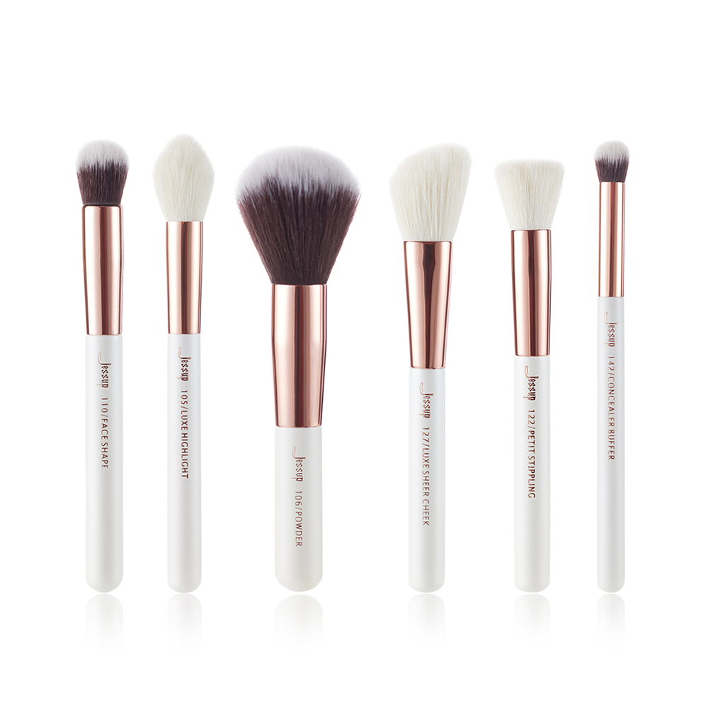 Professional Makeup Brushes Set Beauty Tools Make up Brush kit Buffer Paint Cheek Highlight Powder