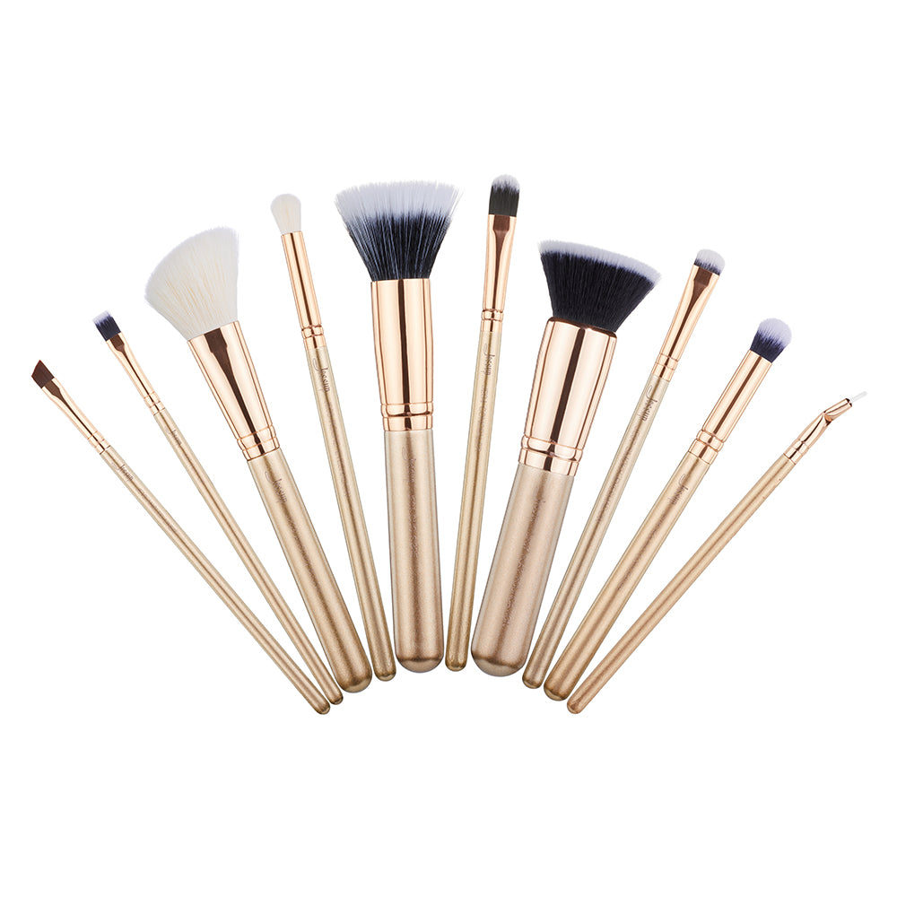ALCHEMY Mini Set 10Pcs - Jessup Beauty