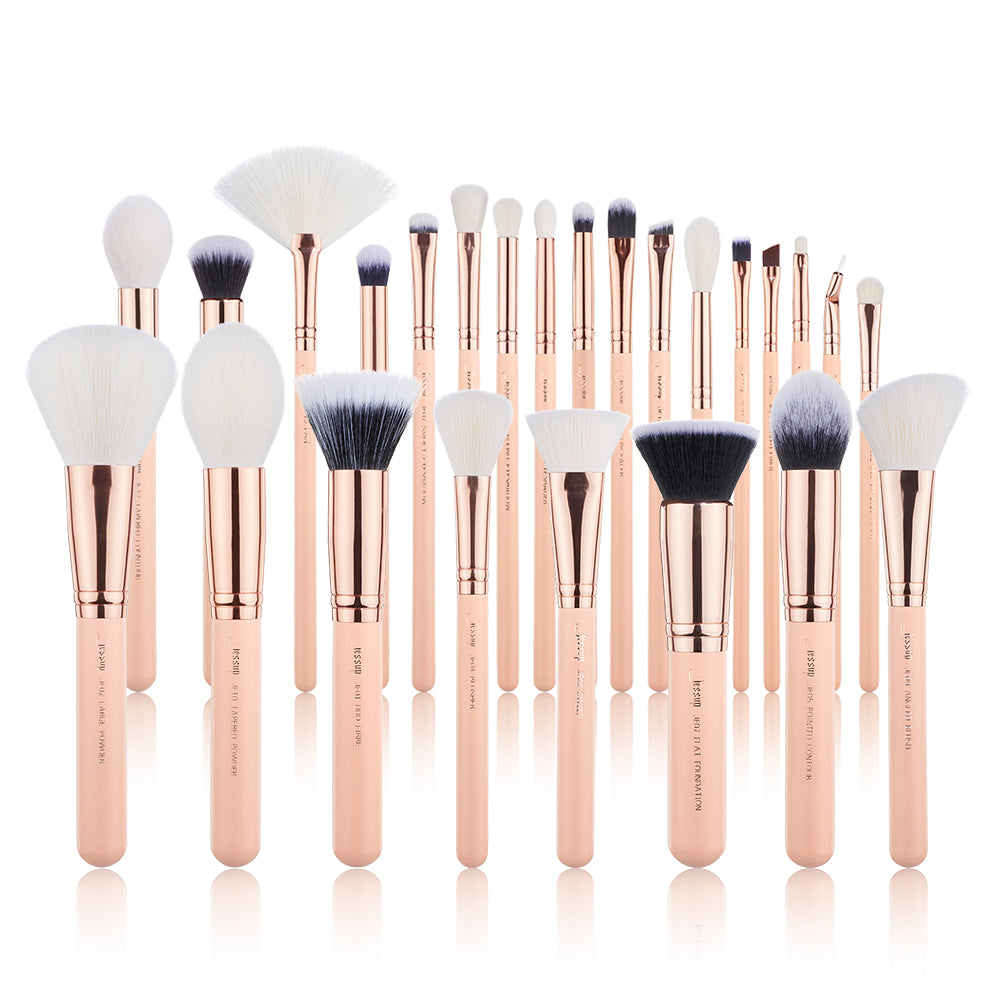 Chrysalid Complete Set 25 pcs - Jessup Beauty