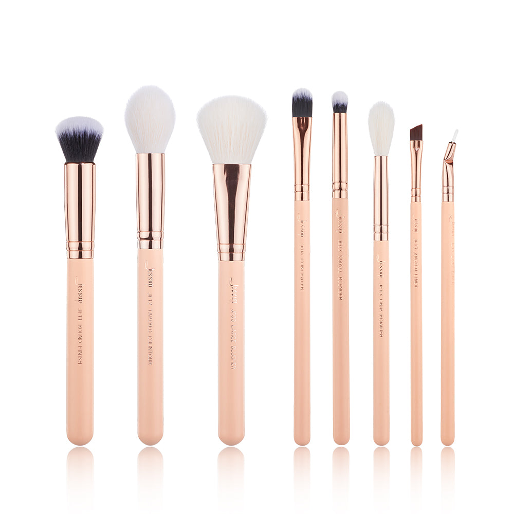 Chrysalid Mini Set 8 Pcs - Jessup Beauty