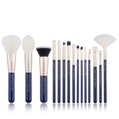 GALAXY 15Pcs - Jessup Beauty