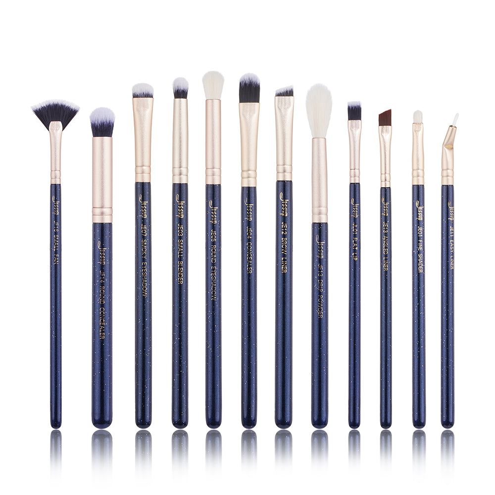 GALAXY 12Pcs - Jessup Beauty