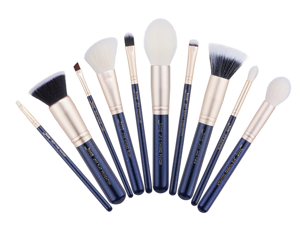 GALAXY 10Pcs - Jessup Beauty