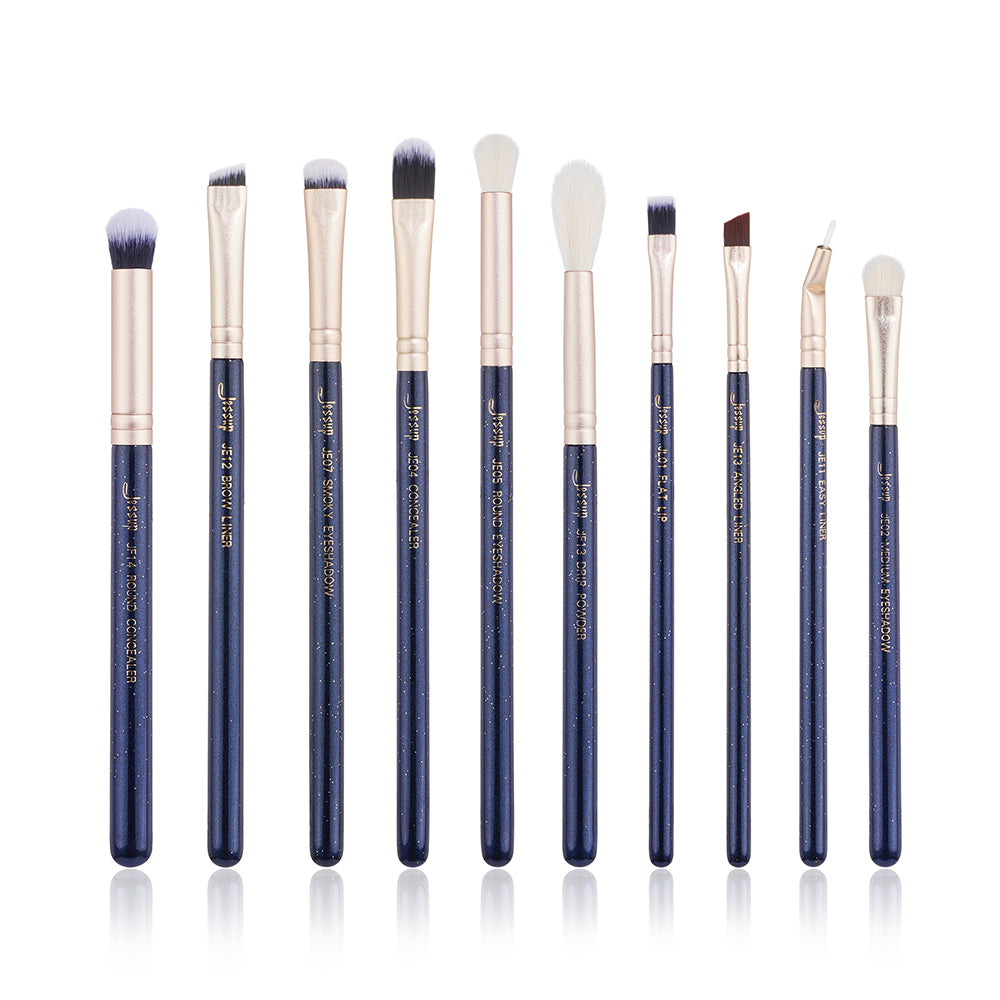 GALAXY 10 Pcs - Jessup Beauty
