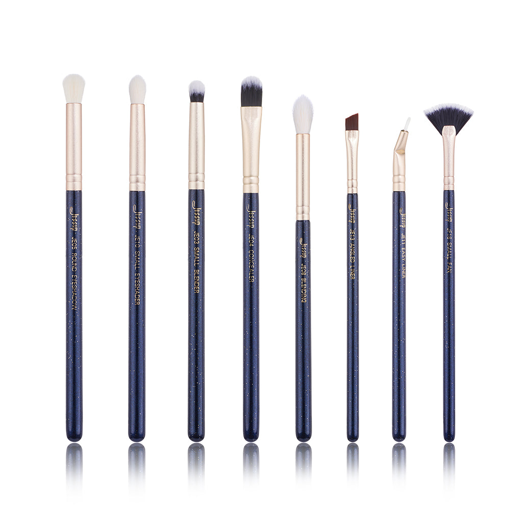 GALAXY 8Pcs - Jessup Beauty