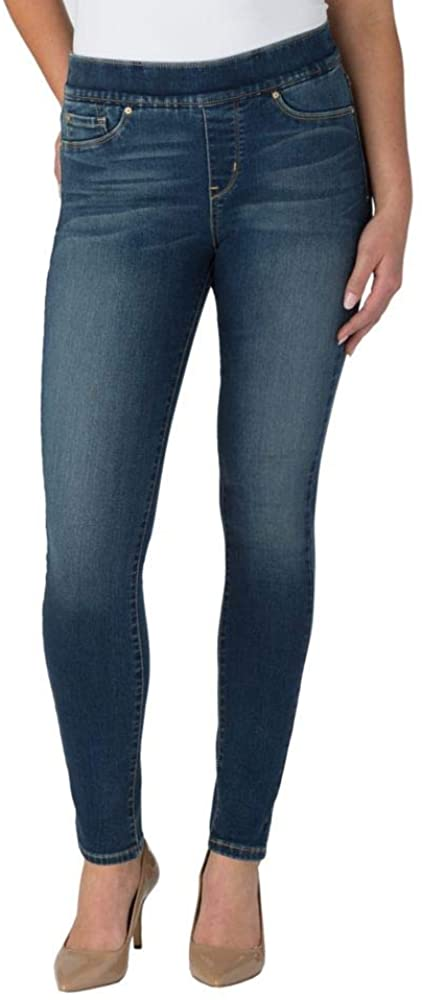 Signature by Levi Strauss Skinny Jeans | yesicafashion.com