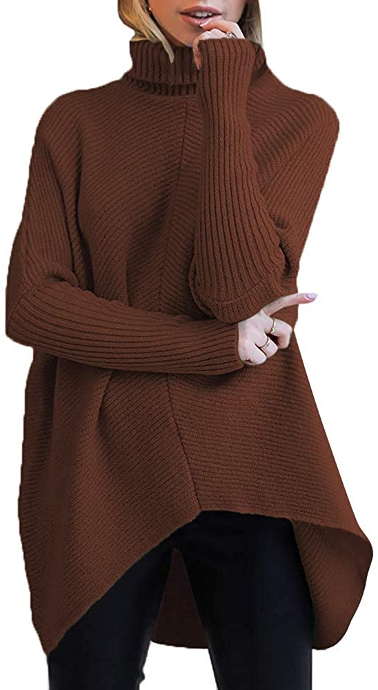 Women's Turtleneck Sweater | yesicafasnion.com