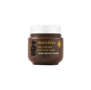 Innisfree – Super Volcanic Pore Clay Mask 100ml