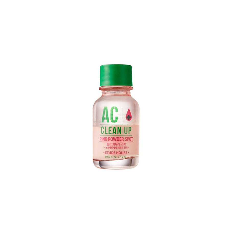 Etude House - AC Pink Powder Spot 15ml