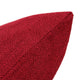 Almohada Decor - Rojo