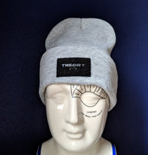 Load image into Gallery viewer, Change My Mind beanie - Theory Gang velcro patch