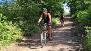 Ladies Beginners MTB Trail Course