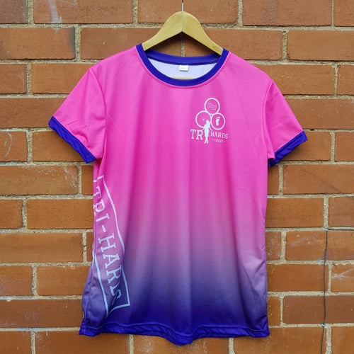 Ladies T-Shirt (Previous sponsors)