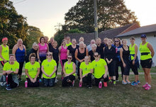 Ladies Return to Running - 5k Run Course (Wednesday Evening)