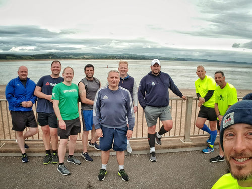 Gents Return to Running - 5k Course (Thursday Evenings)