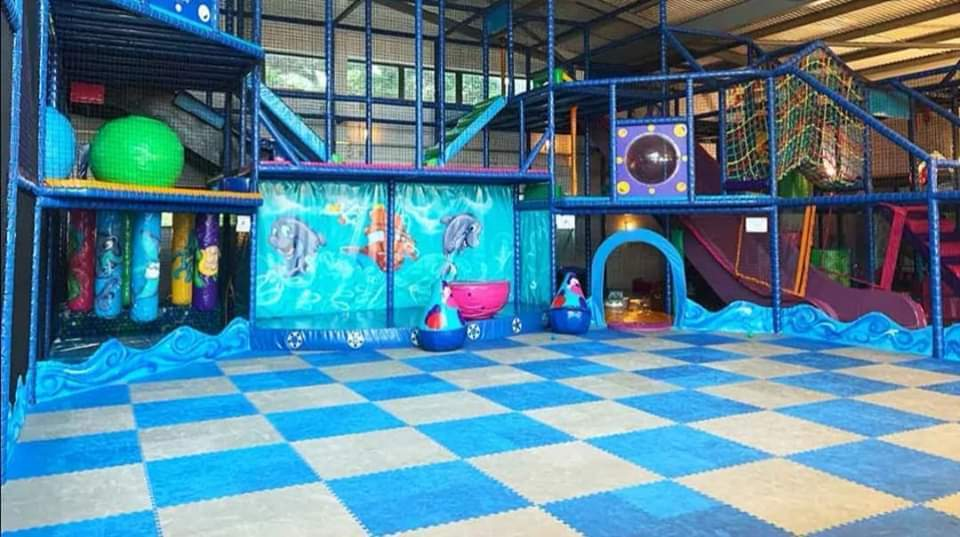 Adult Softplay & Food