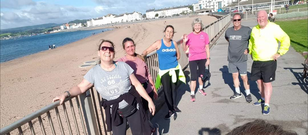 Beginners Running Course (Mondays 7pm)