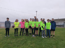 Junior Run Club