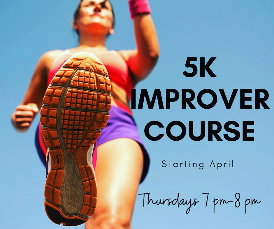 Improver Your 5k