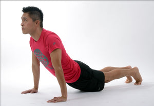 Freestyle Fitness Yoga For Runners