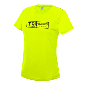 Ladies Sports T-Shirt (Previous Sponsors)
