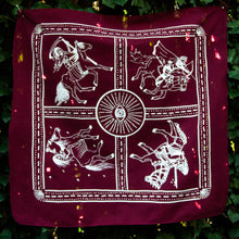 Load image into Gallery viewer, Four Horsewomen Bandana