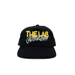 Over Spray Snapback