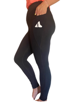Load image into Gallery viewer, Classic Athletic Leggings