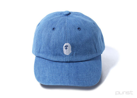 APE Denim Cap