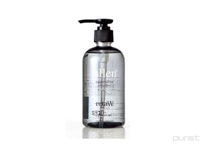Fragrance Hand Soap - Allen