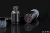 Battle Gray Billets 9mm Earphones