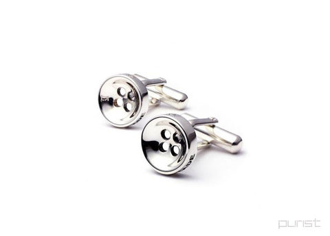 BUTTON CUFF LINKS