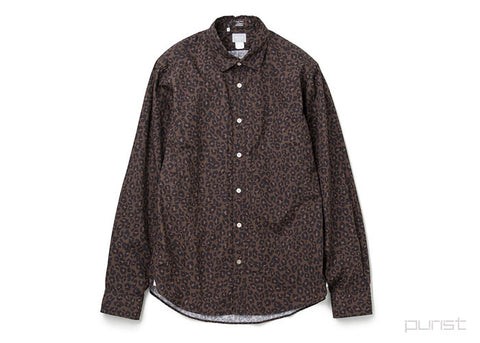 Cherry Leopard Shirt