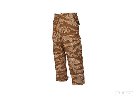 Desert Tiger Camo Pants