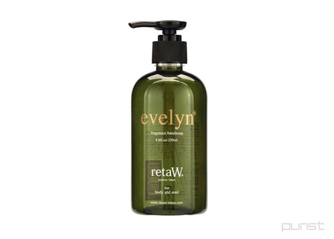 Fragrance Hand Soap - EVELYN