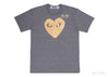 Small Gold Heart - Womens
