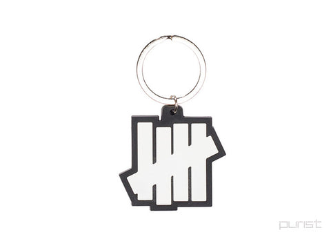 5 Strike Keychain - Black