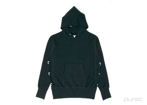 Light Star Hoodie - Black