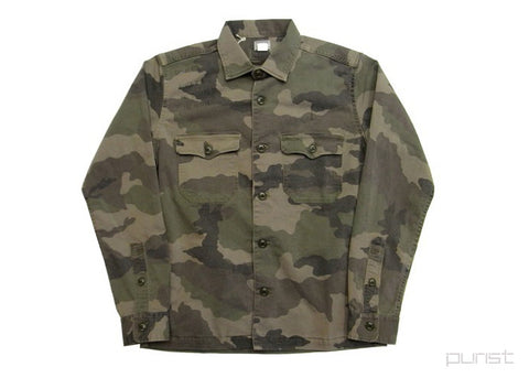 "Mens Shirt ""Neil"" - Camo"