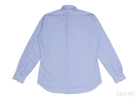 PURIST OXFORD - Light Blue
