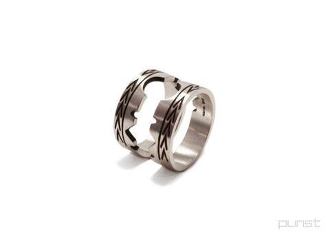 RAZORS EDGE RING M