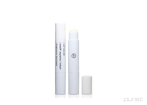 Fragment design X retaW Lip Balm White