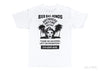 Bail Bonds T-Shirt - White