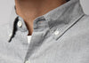 FragmentDesign Collared Shirt