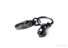 REVOLUTION SKULL KEY HOLDER S-Black