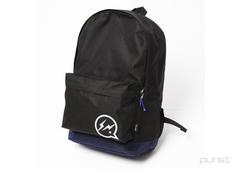 DENIM BY VANQUISH & FRAGMENT CORDURA BACKPACK